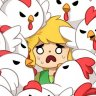 Hyrule Chicken